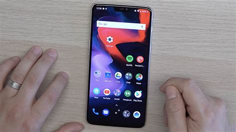 how to install android 9 pie beta on your oneplus 6