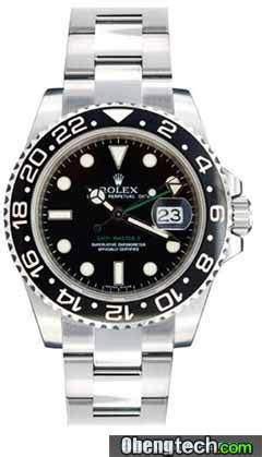 Rolex Gmt Master Ii Kombinasi jam tangan rolex gmt master ii klasik