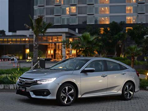 Cover Mobil Cover Mobil Sedan Honda Grand Civic Nouva honda civic turbo melejit di kuartal pertama berita otomotif mobil123