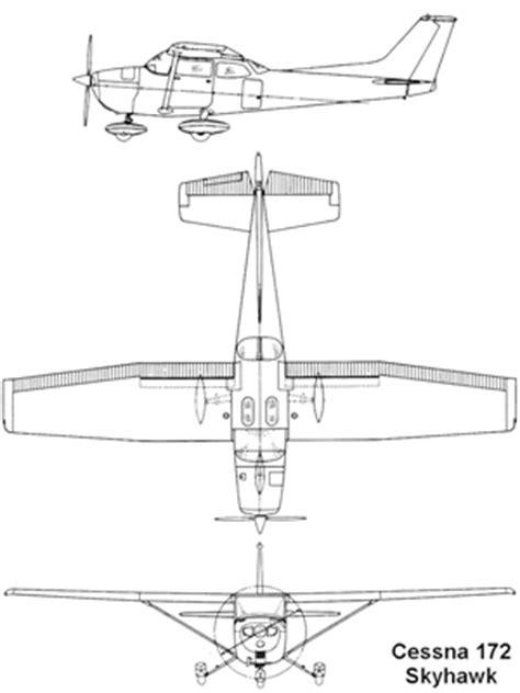 Cessna 172 Ceiling by Cheynair Aviation