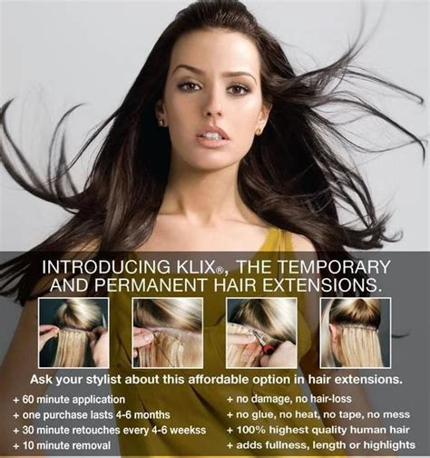 klix hair extensions 17 best images about klix hair extensions on pinterest