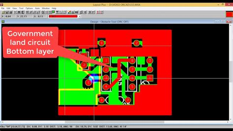pcb layout tutorial youtube orcad layout plus pcb tutorial 555 pulse generation