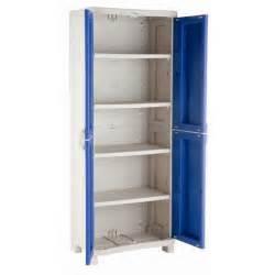 plastiken armoire de rangement en r 233 sine achat vente