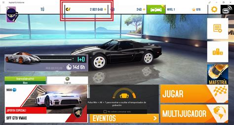 cách mod game asphalt 8 asphalt 8 money hack