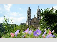 Clervaux - Visit Luxembourg Hachiville Luxembourg