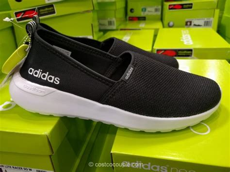 Jual Adidas Neo Cloudfoam Slip On adidas neo shoes womens costco trainers sale