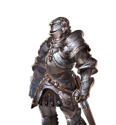 black knight gbf 이구아나 극장 gbf 갑옷 헠헠 character 3 pinterest