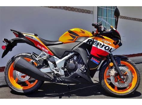 Honda Cbr 250cc 2013 Repsol repsol honda cbr for sale find or sell motorcycles