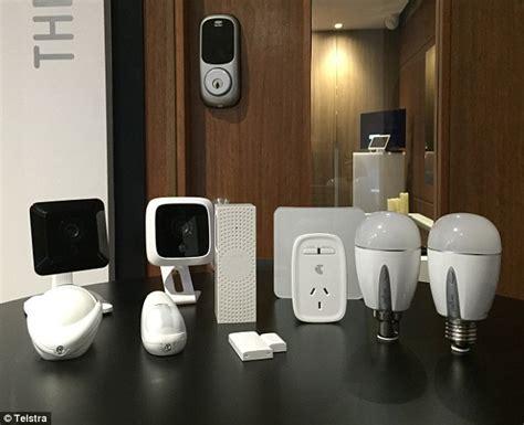 telstra smart homes for australia smarthome city