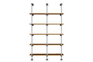 Unique Shelves 5 mod 232 les d etag 232 res tubulaires 224 fabriquer soi m 234 me blog