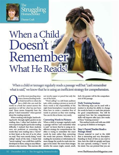 7 Magazine Articles You To Read by Quotes About Reading Comprehension Quotesgram