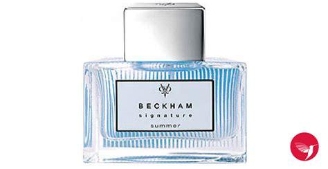 Parfum David Beckham Signature signature summer for him david beckham cologne a