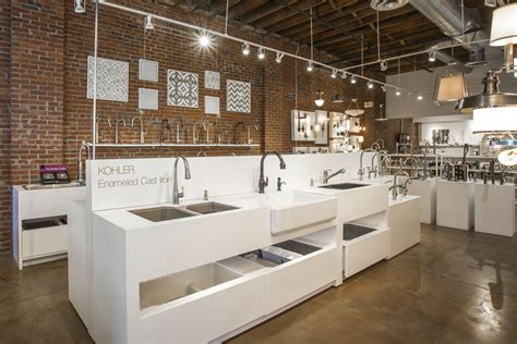 Plumb Showrooms by Kenny Pipe Supply Commercial Residential And