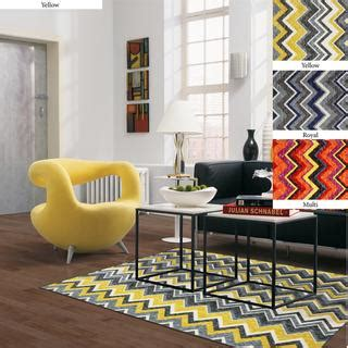 tufted gingko rug anthropologie