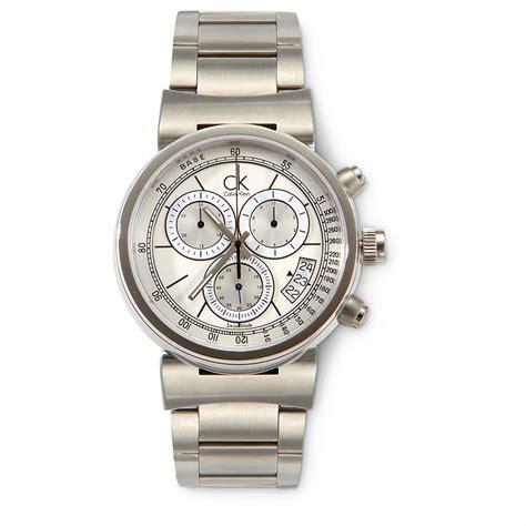 s calvin klein 174 chronograph 216100 watches at