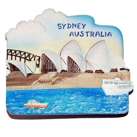 Souvenir Australia Tempelan Magnet Sydney Opera House 5 17 Best Images About Most Popular Souvenirs On