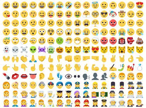 emoji versions emojione just released all new emoji feature discourse