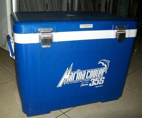 Cooler Boxbox Minuman Sosro dinomarket pasardino cooler box marina i 19 35l utk usaha minuman simpan asi