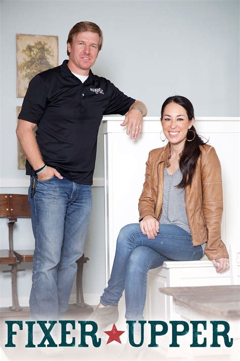 how the stars of fixer upper transformed a town in texas chip and joanna why is america in love with chip and