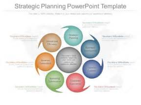 strategic plan powerpoint template pictures to pin on