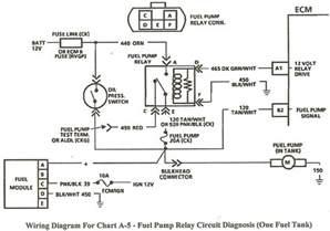 1989 Chevy Fuel Pump Wiring Diagram I Have A 89 Chev 3 4 4x4 5 7l Fuel Pump Relay