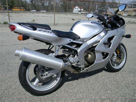 Kawasaki Zzr600 For Sale by 2006 Kawasaki Zzr600 Sportbike For Sale On 2040 Motos