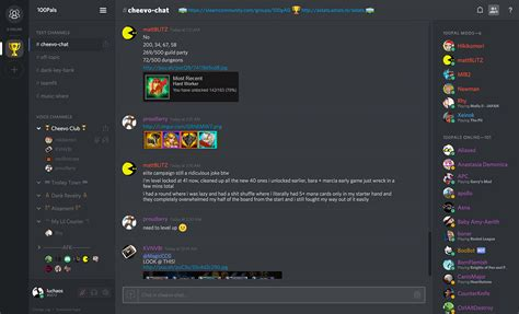 discord verified game 100pals on discord 183 completionist me