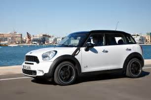 Pictures Of Mini Cooper Countryman Mini Cooper S Countryman Breeds Picture
