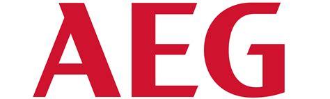 AEG ? Logos Download