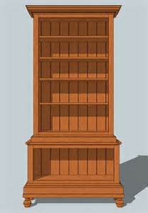 Wood Bookshelves Plans Pdf Diy Arched Bookcase Plans Balsa Wood Gliders