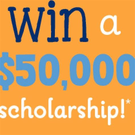 Instant Win Scholarships - win a 50k scholarship granny s giveaways