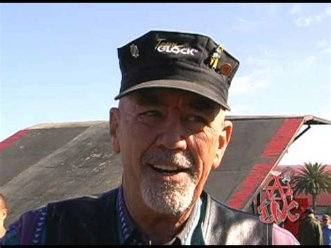 was r ermey in the r ermey speaks on tattoos in the