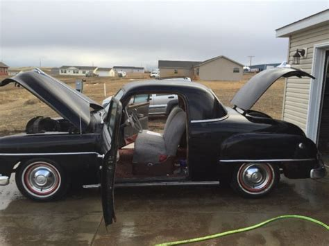 1951 plymouth coupe 1951 plymouth business coupe for sale plymouth other