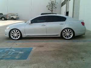 rims for 2006 lexus gs300