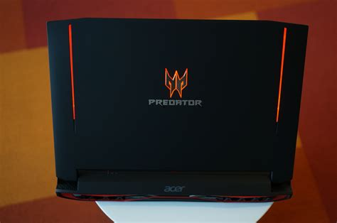 Laptop Acer Predator acer predator 15 review a fast affordable gaming laptop