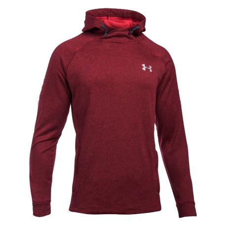 Sweater Armour Armour 1289697 S Tech Terry Popover Athletic