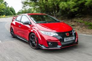 new honda civic type r 2015 pictures auto express