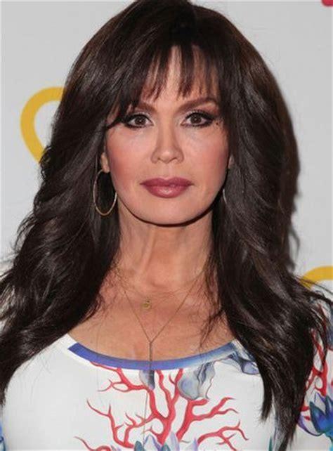 how to cut hair like marie osmond the 25 best marie osmond plastic surgery ideas on