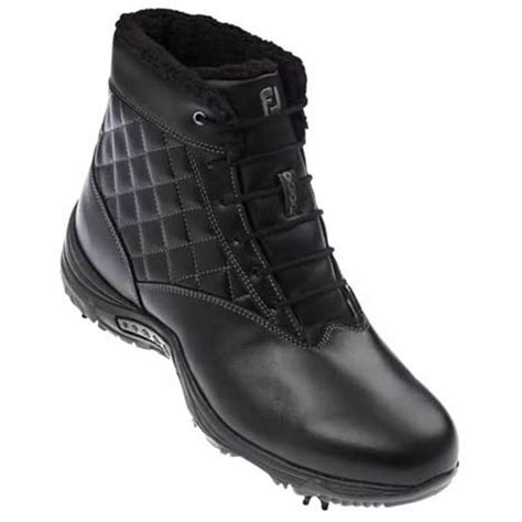 at golf discount store the footjoy winter boots 100