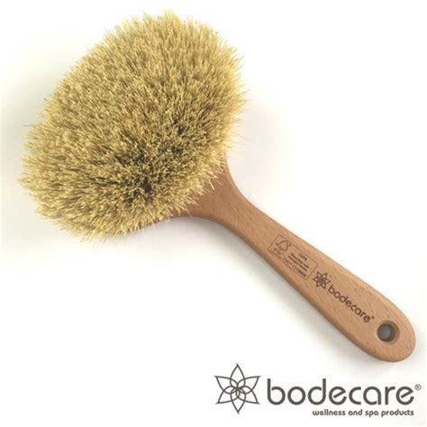 Bodecare Detox Brush by Where To Buy Loofah And Brushes