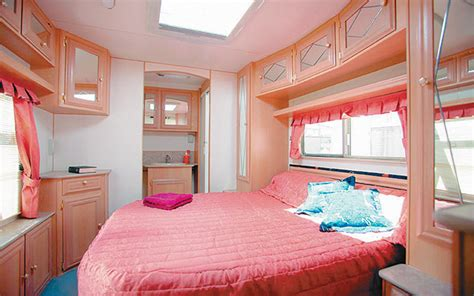 caravan bedroom ideas coromal caravans reviews guide caravan world
