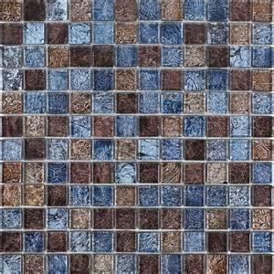 glossy glass tile backsplash ideas bathroom mosaic sheets