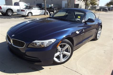 bmw z4 hardtop for sale 2012 bmw z4 sdrive 28i hardtop convertible roadster call