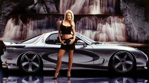 Hot Stylish Cars Wallpapers   Part II