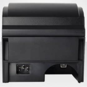 Xprinter Thermal Barcode Printer Xp 360b Murah xprinter thermal barcode printer xp 360b black
