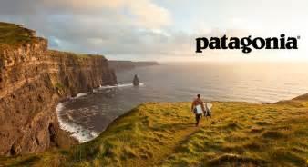 Patagonia envirosurfer
