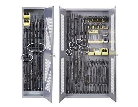 Stock Shelf by Single Stock Shelf Secureit Gun Storage