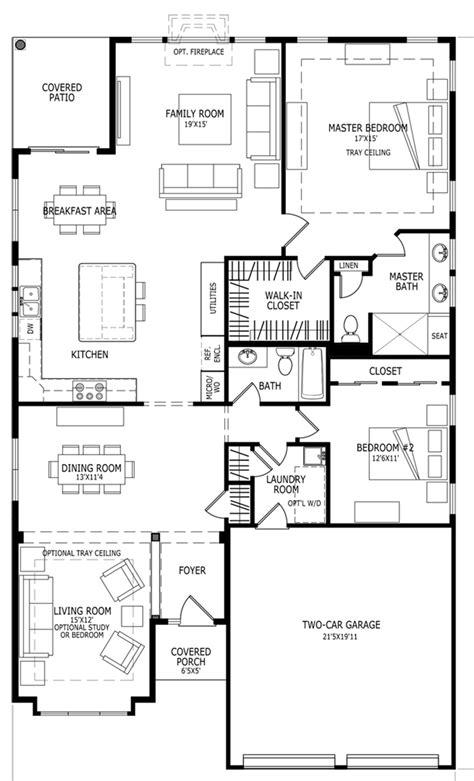 houghton floor plan regency at flanders the houghton home design