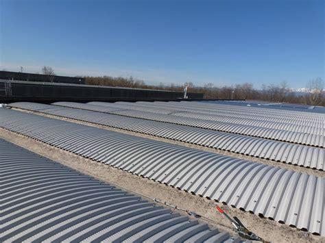coperture per capannoni coperture per capannoni industriali piccinato dante