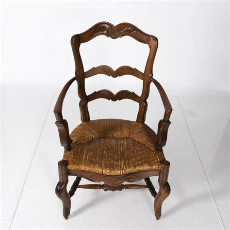 french country dining chairs circa   sale  stdibs